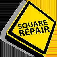 Square Repair® - Centro de Reparações Multi-Marca